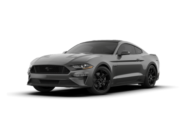 New 2019 Ford Mustang GT Coupe for sale in Hobart, IN